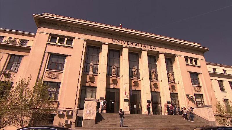 Universitatea Bucureşti