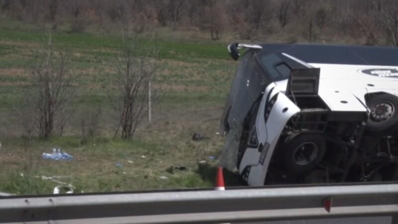 accident bulgaria