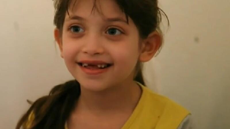 marturie supravietuitori siria