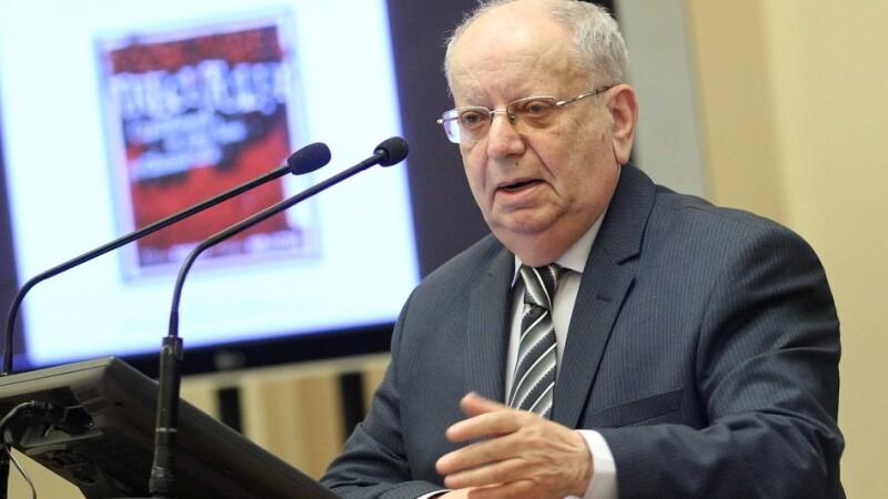 Teodor Brates in 2014