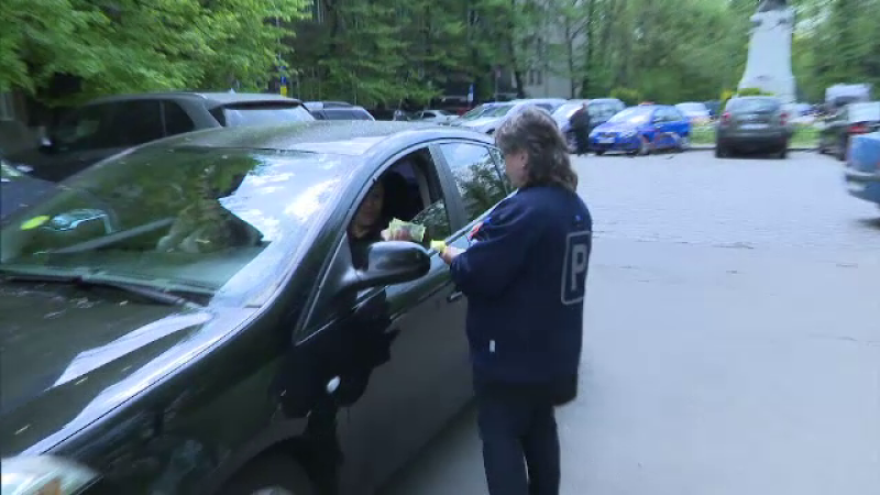 parcare bucuresti