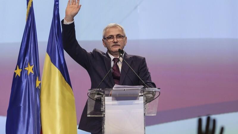 """Dragnea, mesaj despre Legile justiției și OUG privind amnistie după victoria din PSD. """"Toți cei care au făcut rău vor plăti"""""""