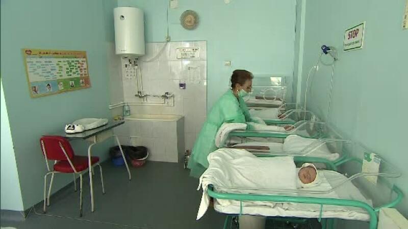 spital Ialomiţa, neonatologie