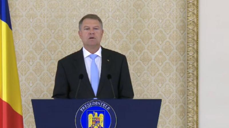 Iohannis, reacție după ce Dragnea a spus că nu exclude suspendarea președintelui