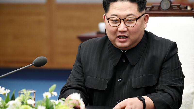 Kim Jong-un va călători la Moscova, pentru a discuta cu Putin. Anunțul făcut
