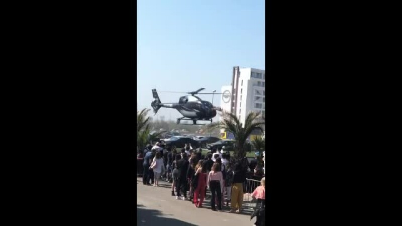 elicopter club litoral