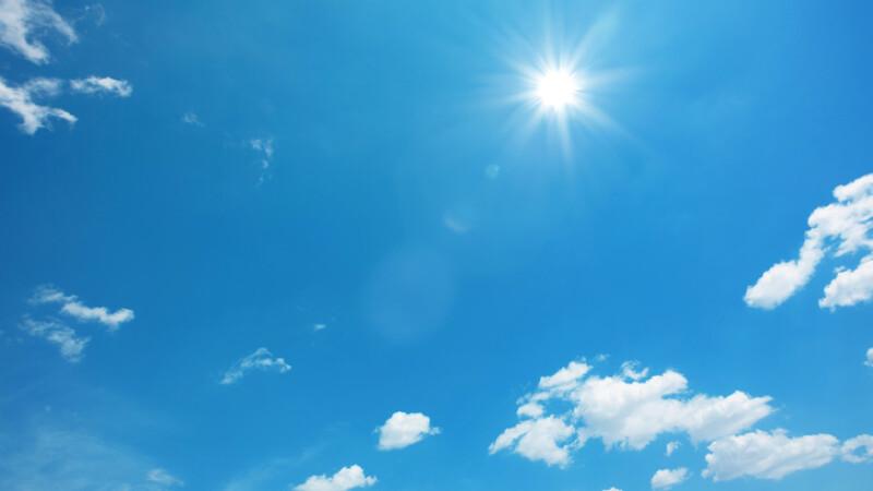 Vremea 27 septembrie 2018. Temperaturile vor crește față de ziua precedentă