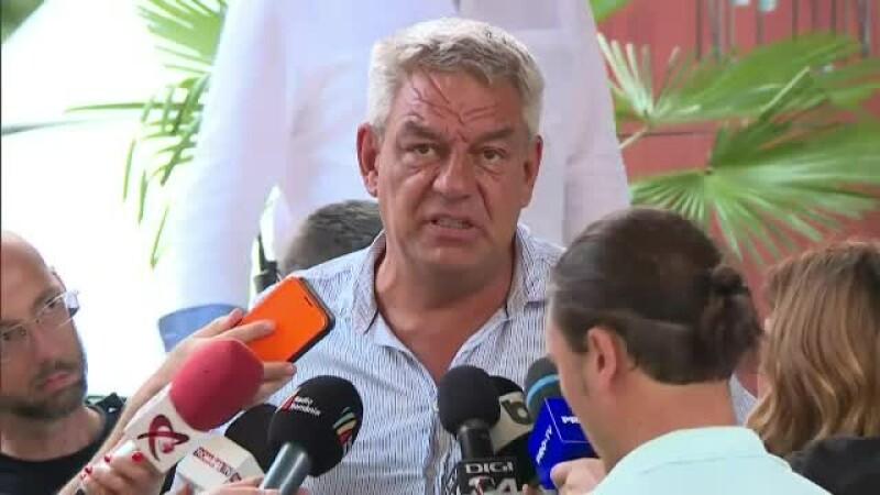Mihai Tudose a fost externat. Medicii i-au recomandat să renunțe la cafea și țigări
