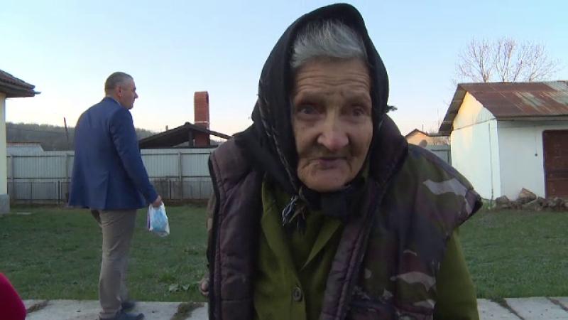 bunica sofia
