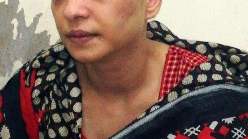 Femeie torturată după ce a refuzat să danseze pentru prietenii soțului