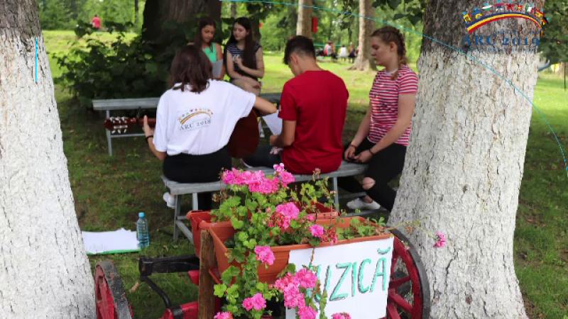 Tabere în țară pentru copiii românilor care trăiesc în străinătate. Cine se poate înscrie