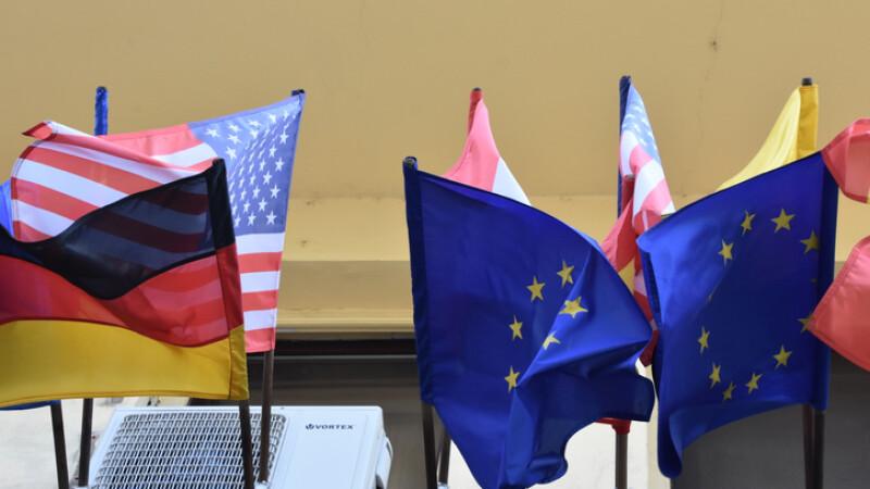 12 țări, printre care SUA, Canada și Franța, transmit un mesaj dur Guvernului României