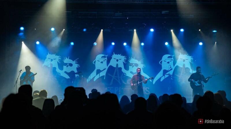 """Trupa românească de rock alternativ Alex & The Fat Penguins a lansat un nou clip: """"Somebody"""""""