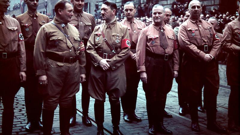 Ultimele cuvinte ale lui Hitler înainte să se sinucidă. Dezvăluirea pilotului său