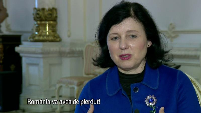 """Mesajul comisarului european pe Justiţie pentru România. """"Ar putea duce la izolarea ţării"""""""