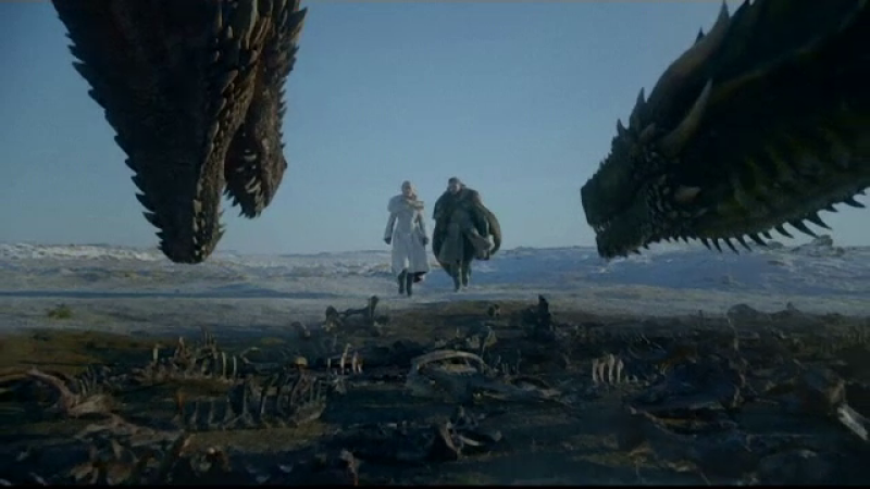 """Ce spun actorii din """"Game of Thrones"""" despre ultimul sezon: """"Va fi nebunie"""""""