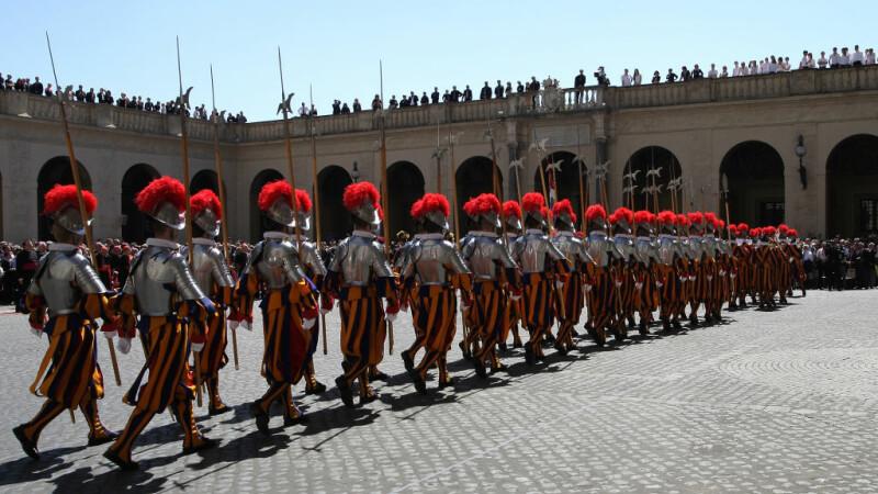 Garda Elvetiana