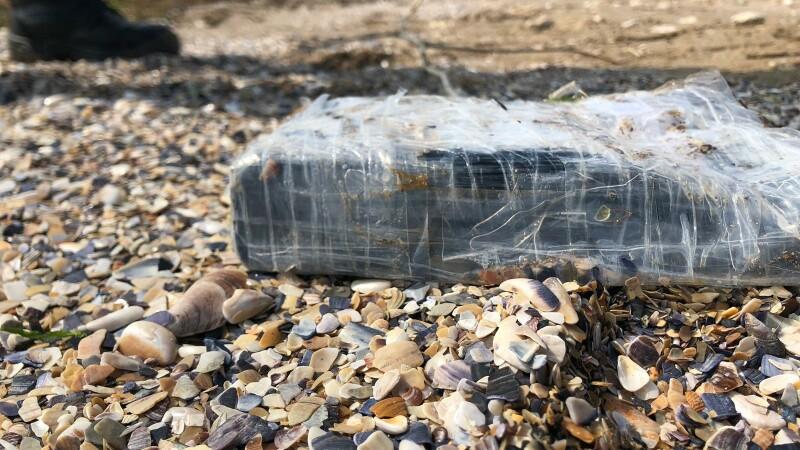"""Dosarul """"Cocaina de la Marea Neagră"""" a fost finalizat. Cum au ajuns drogurile din Brazilia în România"""