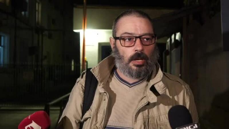 """Mihai Pleșu, la ieșirea din arest: """"Nicio faptă bună nu rămâne nepedepsită"""""""