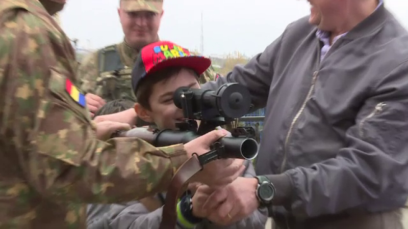 15 ani de la aderarea României la NATO. Cum a marcat MApN acest moment