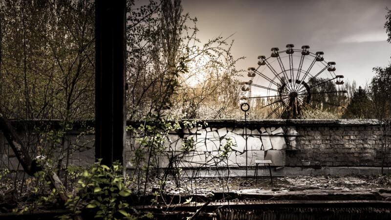 Cernobîl, după 3 decenii - 1