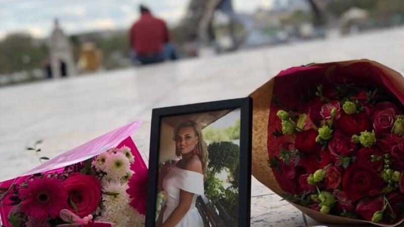 """Locul """"blestemat"""" din Paris unde a murit tanara romanca. Cati oameni au mai pierit acolo"""