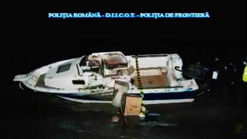 Nou episod în cazul cocainei de pe litoral. De ce va fi supusă Poliţia de Frontieră unui control intern