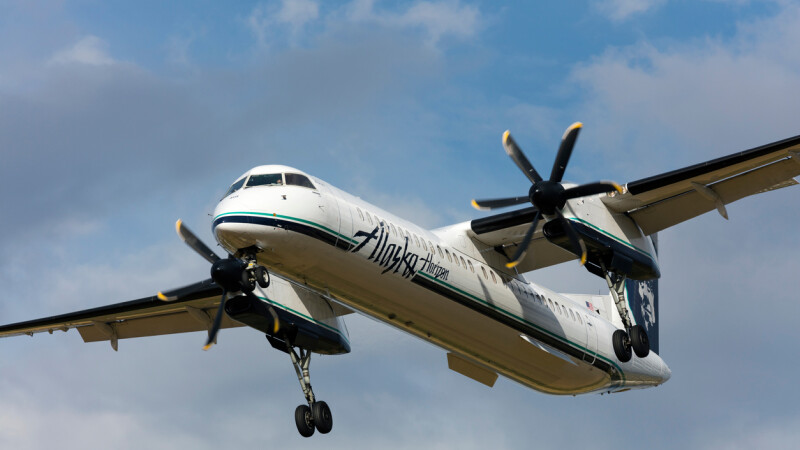 Avion deviat din cauza unui pasager. Gestul care l-a alarmat pe pilot