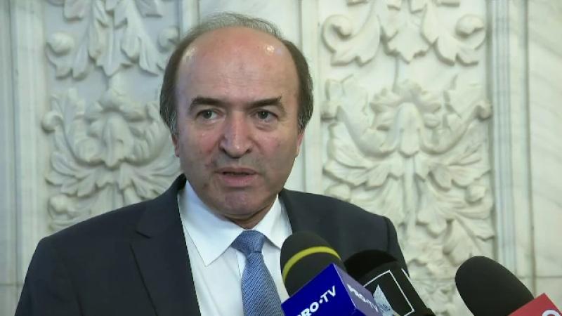 """Tudorel Toader, """"foarte afectat"""" după ce PSD i-a retras sprijinul politic"""