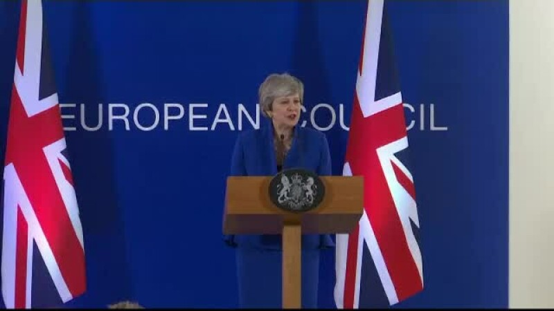 """Brexitul a fost amânat până pe 31 octombrie. Donald Tusk: """"Nu irosiți acest timp"""""""