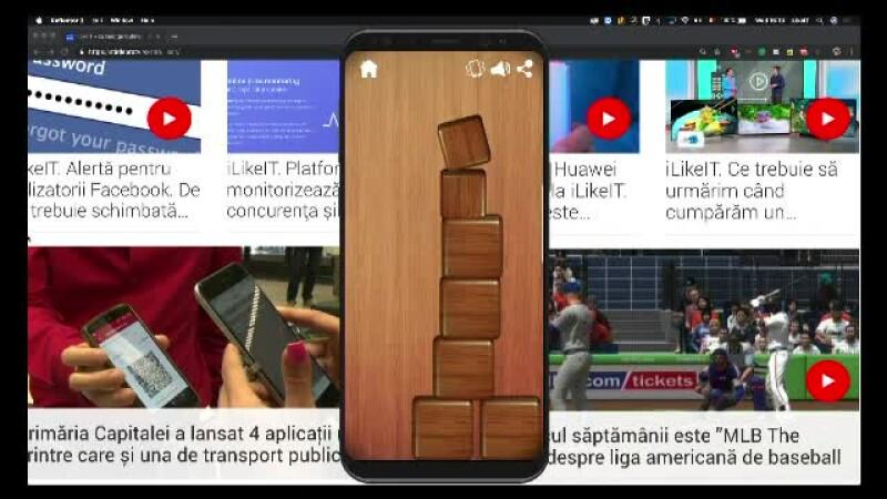 iLikeIT: Trei jocuri care vă ajută să scăpați de stres