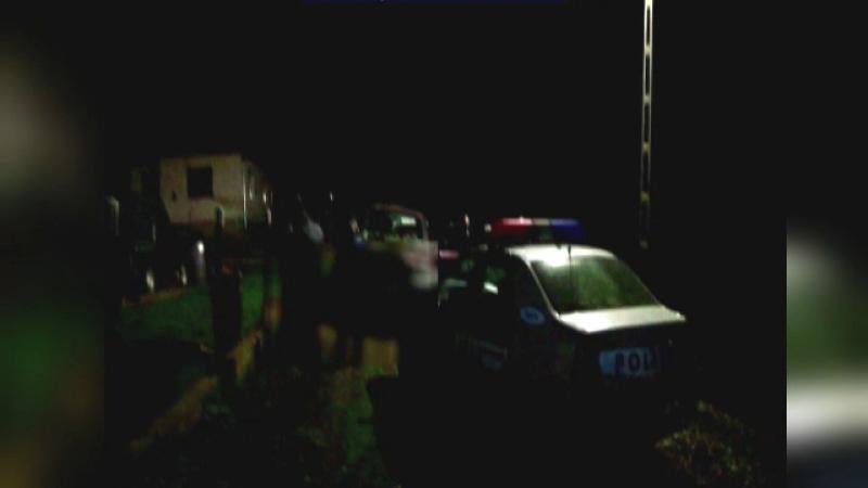 Ce au găsit polițiștii din Mureș într-o mașină lăsată lângă un fond de vânătoare
