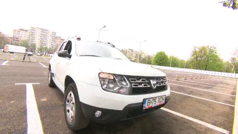 Măsură controversată a Primăriei Sectorului 4 pentru locurile de parcare. Ce spun șoferii