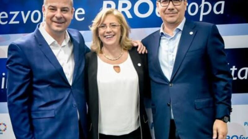 Fostul purtător de cuvânt al PSD, Adrian Marius Dobre, a trecut la partidul lui Ponta. Anunțul său