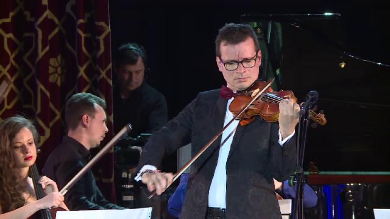 Concert caritabil la Ateneul Român pentru copiii abandonați în orfelinate