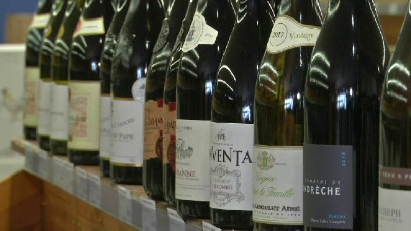 Motivul pentru care Brexitul a provocat creșterea vânzărilor de alcool în Franța