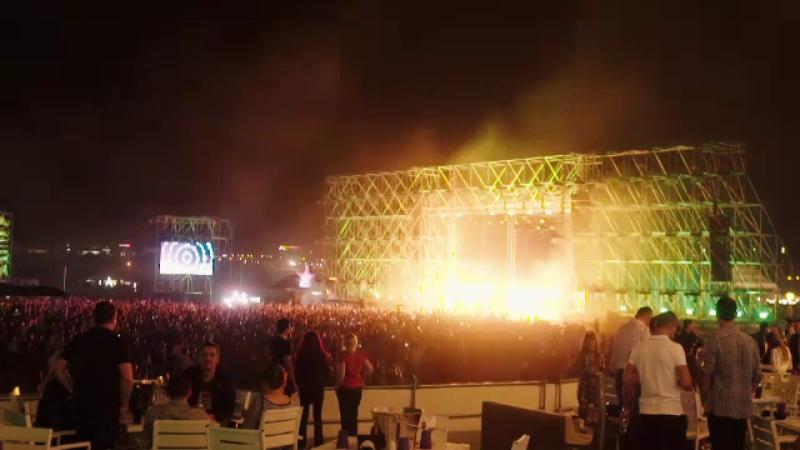 Festivalul Afterhills din Iași