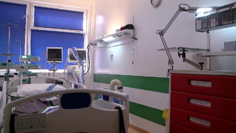 Spitalele care au renunțat la o parte din sălile de operație pentru a face loc pacienților