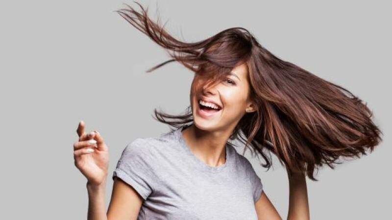 Cum să oprești căderea părului