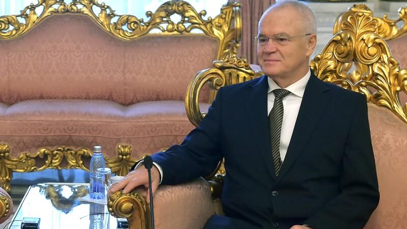 Cine este Eugen Nicolicea, propus la ministerul Justiţiei. A studiat Calculatoare şi Drept