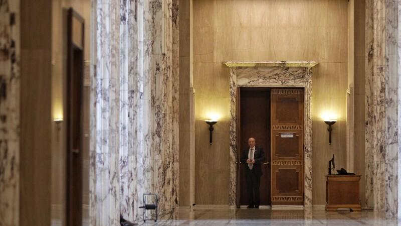 Toader susține că Dăncilă nu i-a cerut demisia și că vor decide mai multe joi