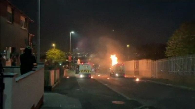 """Jurnalistă ucisă într-un schimb de focuri, în Irlanda de Nord. Evenimentul, considerat """"incident terorist"""""""
