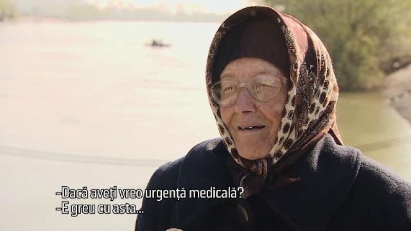 Oamenii din Deltă, condamnați de Guvern la izolare. 5 doctori la 10.000 de locuitori - 3