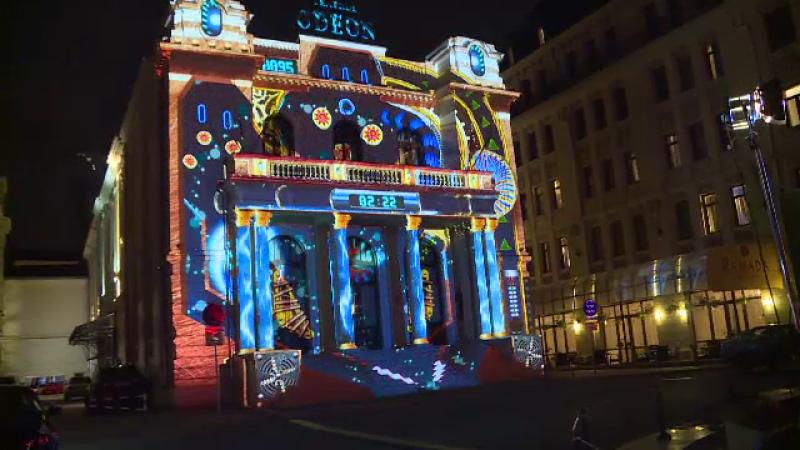 Festivalul Spotlight, în centrul Capitalei