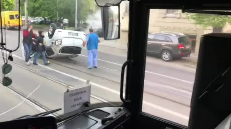 accident taxi