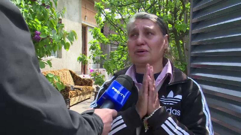 Gestul unui bărbat din Dâmboviţa, în Săptămâna Patimilor. Soţia, în stare de şoc