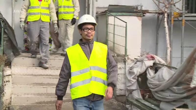 Percheziții la Inspectoratul pentru Imigrări privind expulzarea unor muncitori vietnamezi