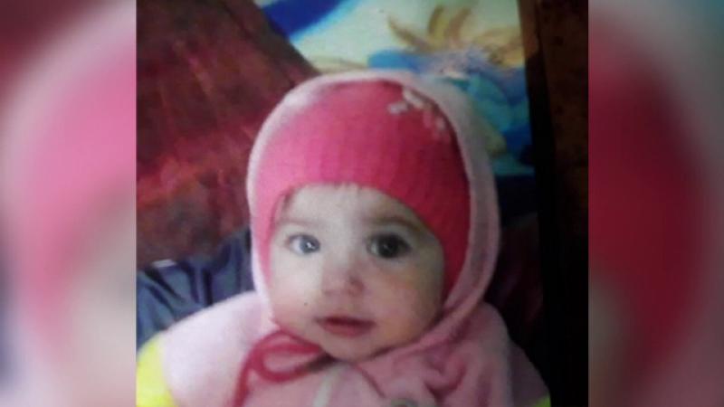 A fost găsită fetița de 2 ani care a dispărut de acasă. În ce stare este copila