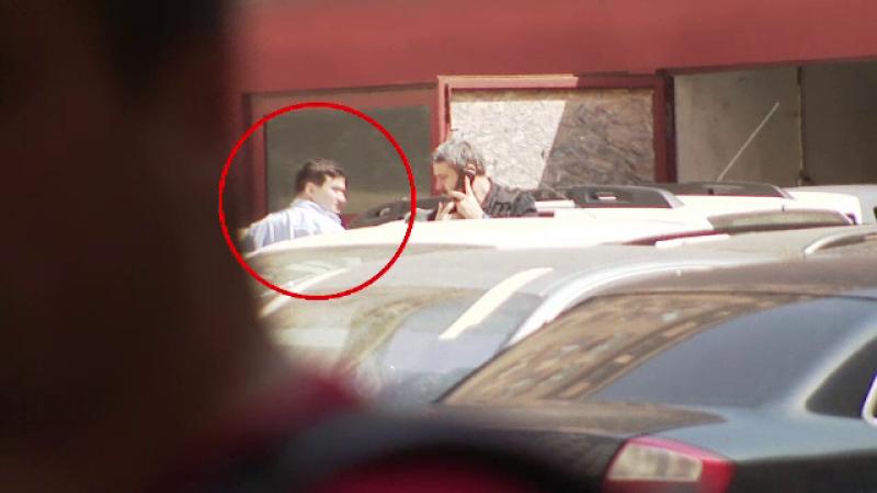 Ofițerul care ar fi amenințat-o pe Emilia Șercan, sub control judiciar. E acuzat de șantaj