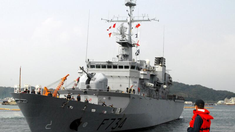 fregata franceza Vendemiaire
